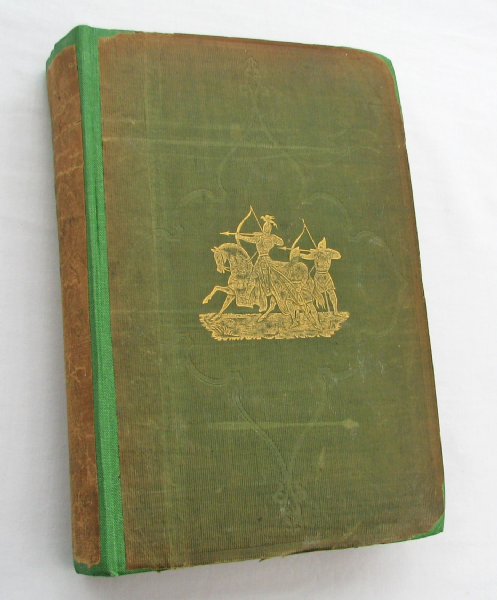 THE BOOK OF ARCHERY by George Agar Hansard